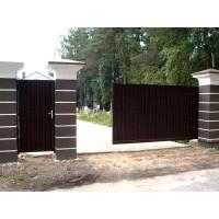 Что нужно знать об откатных воротах